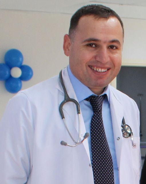 Uzm.Dr. Mehmet Hanifi KILIÇASLAN