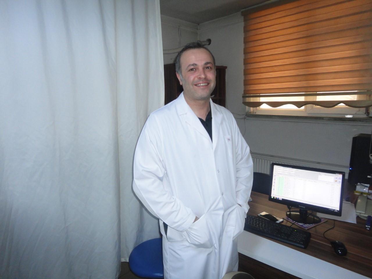 Uzm.Dr.Atilla KAPLAN