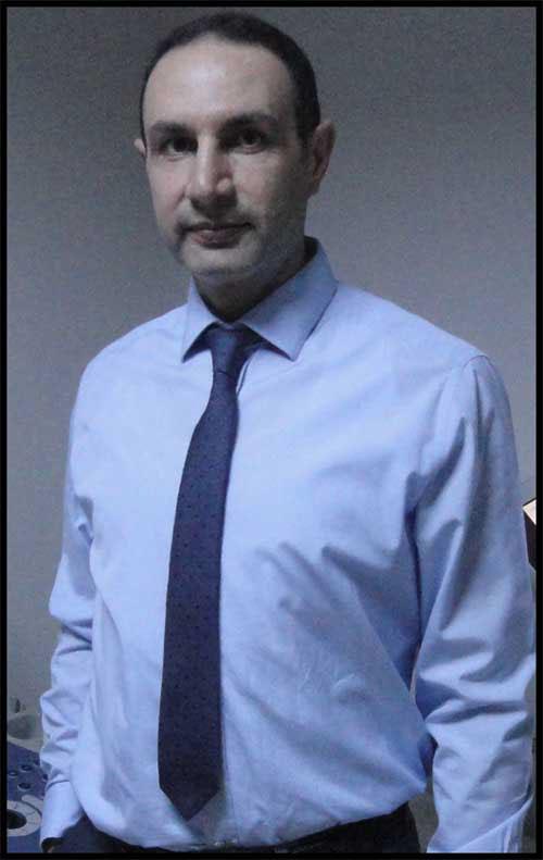 Op.Dr. Sezgin DURSUN
