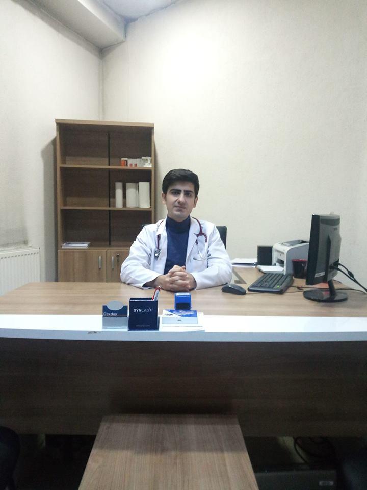 Dr. Fatih DURSUN