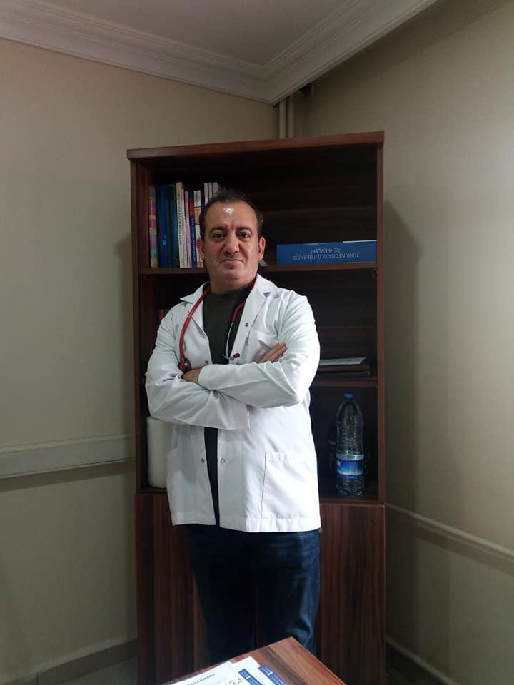 Uzm.Dr. Metin ERTÜRK