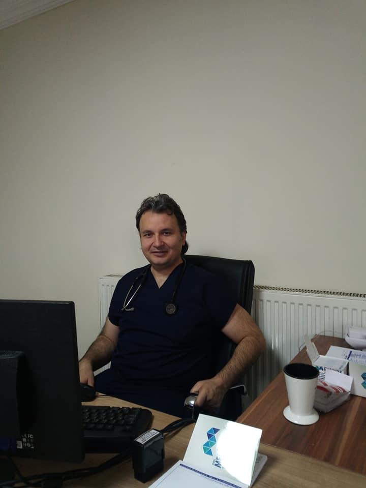 Op.Dr. Tuncay EKİCE